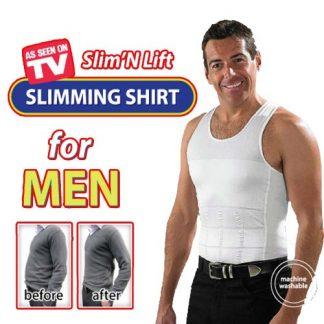 Slim n Lift maic për meshkuj për dobesim