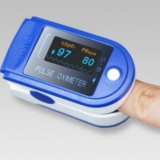 OXIMETER per matjen e pulsit